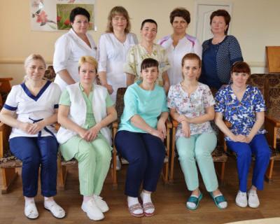 12 мая в России отмечается День медицинской сестры