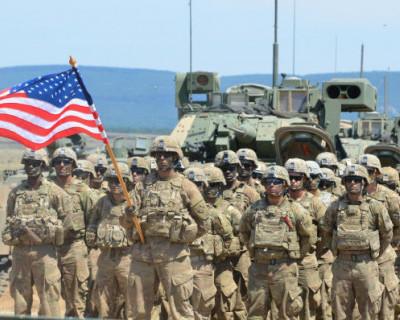 Военные США обвинили  Джо Байдена в преступлении против государства