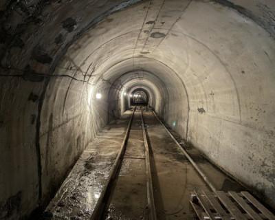 В Севастополе строят Мартыновский канализационный коллектор