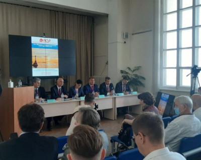 В Севастополе проходит крупная хирургическая конференция
