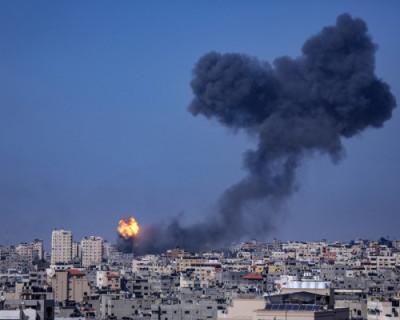 Путин заявил об опасности конфликта между Палестиной и Израилем