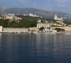 Ялта возглавила топ городов для путешествий в одиночку