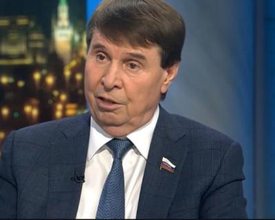 В Совете Федерации прокомментировали территориальные претензии Украины