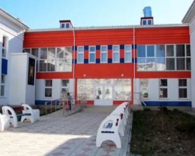 В детсадах Севастополя введен пропускной режим
