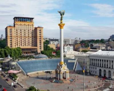 Американский эксперт прогнозирует раздел Украины между Россией и США