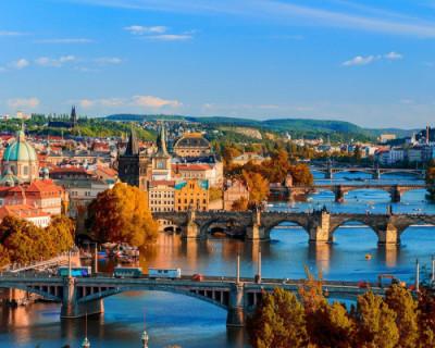 Чехия обвинила Москву в эскалации конфликта
