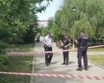 Пьяный мужчина зарезал трех человек в Екатеринбурге