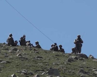 Никол Пашинян заявил о попытке захвата Азербайджаном территории страны