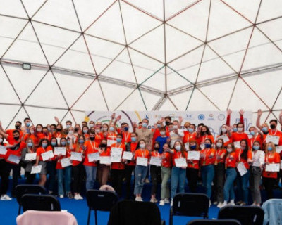 В Севастополе завершилась первая в России «Школа Добро.Университета»