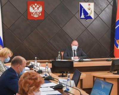 В Севастополе подготовят предложения по усилению антитеррористической защищенности социальных объектов