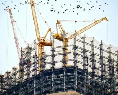 В Ялте запретили проведение строительных работ