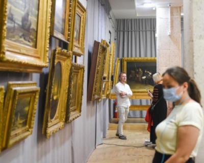 «Ночь музеев» стала самой массовой в истории Севастополя