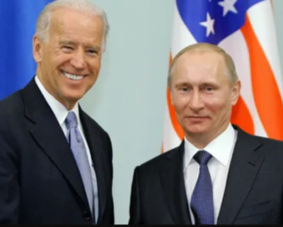 Владимир Путин и Джо Байден встретятся в Европе