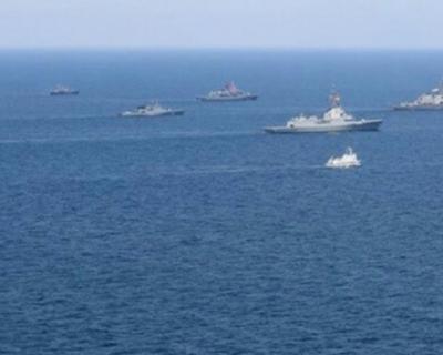 Более 30 кораблей стран НАТО примут участие в учениях в Черном море