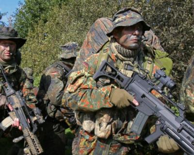 Страны НАТО отработали высадку диверсантов в Крыму