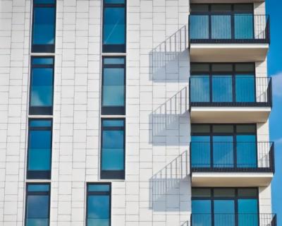 Севастополь занял второе место в России по вводу жилья