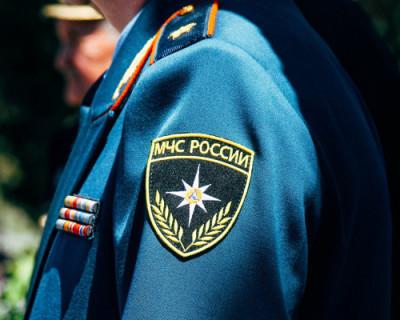 Севастопольские сотрудники МЧС спасли мужчину, упавшего из окна четвёртого этажа