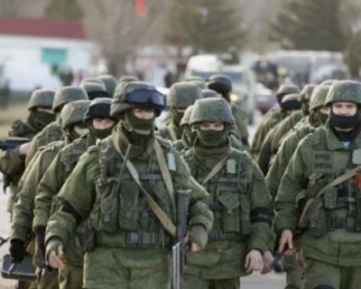 Швейцарские инспекторы проверят российских военных
