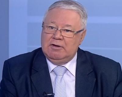 Избран новый глава Общественной палаты Крыма