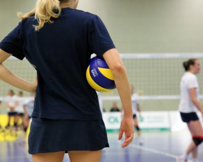 В Севастополе открывается турнир по волейболу