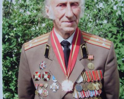 Валерий Козлов – летчик, ставший зенитчиком, истребителем танков