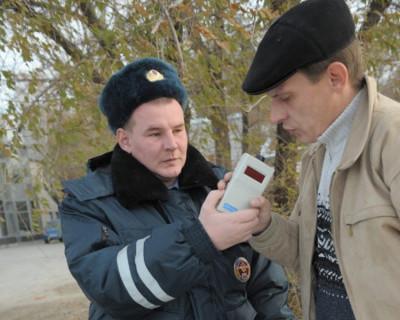 Внимание водителей Севастополя!