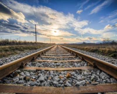 Минтранс Крыма разрабатывает проект железной дороги к международному аэропорту «Симферополь»