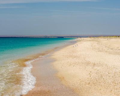 На западном берегу Крыма построят туристический парк