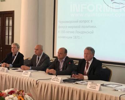 Севастополь готов к международному сотрудничеству