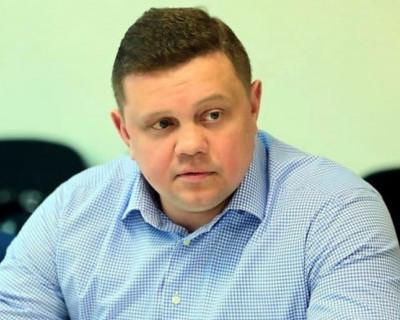 Вице-премьер Евгений Кабанов рассказал о том, как в Крыму решается проблема водоснабжения