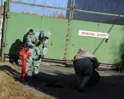 В Таганроге погибли четверо рабочих