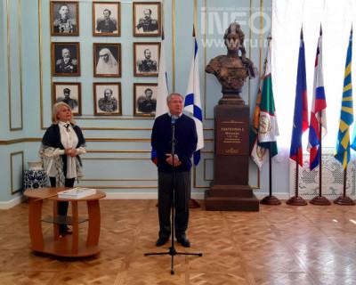 Как севастопольская выставка в честь Горчакова подняла самые важные вопросы для Крыма