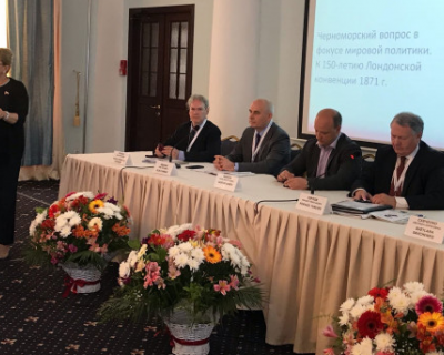 В Севастополе задали новый импульс в реализации положительных аспектов публичной дипломатии