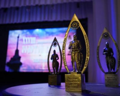 В Севастополе состоится Международный кинофорум «Золотой Витязь»