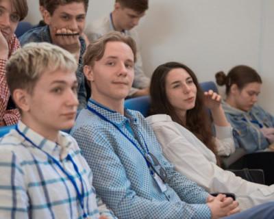 В СевГУ прошел финал Всероссийской олимпиады «Ростеха»
