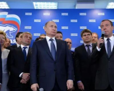 В Севастополе стартовал праймериз «Единой России»