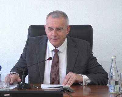 Глава Избиркома Севастополя ушел в отставку