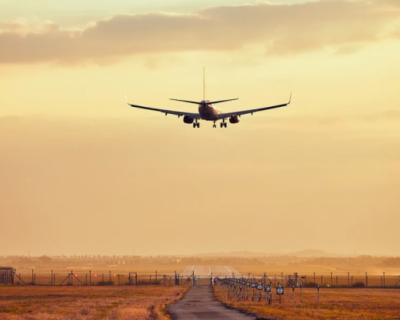 Аэропорт «Симферополь» расширяет количество направлений