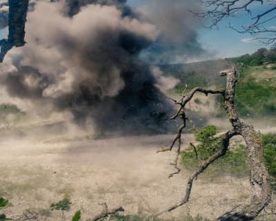Сотрудники МЧС Севастополя уничтожили пять авиабомб