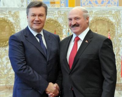 Александру Лукашенко напомнили о печальной судьбе Януковича