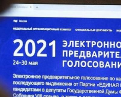 Как в Севастополе проголосовать на внутрипартийном предварительном голосовании «Единой России»