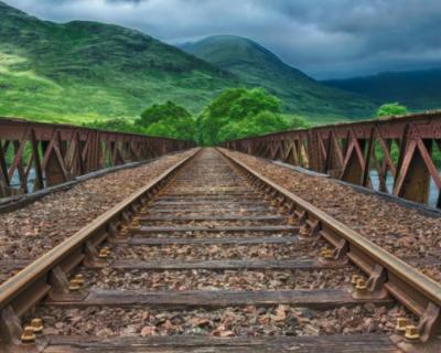 В Севастополе отремонтируют главный железнодорожный путь