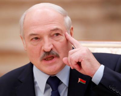 Лукашенко пообещал приземлить самолет Байдена в Минске