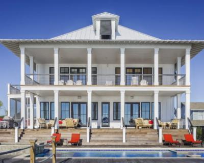 Эксперты прогнозируют рост цен на курортную недвижимость