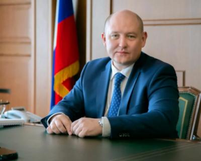 Губернатор Севастополя отметил улучшение финансовой дисциплины в городе