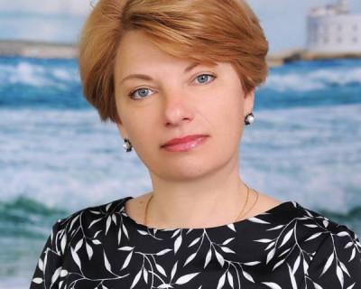 С днём рождения, директор гимназии № 7 Севастополя!