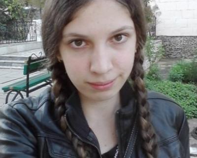 В Севастополе опять пропала девочка!