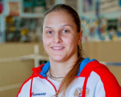 Севастопольская спортсменка Елена Гапешина отправится на Летние Олимпийские игры в Токио