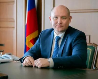 Губернатор Севастополя опубликовал декларацию о доходах