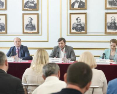 В Севастополе пройдет фестиваль культуры и спорта народов Юга России